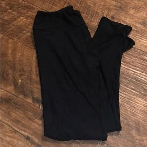 LuLaroe Black Leggings!!!